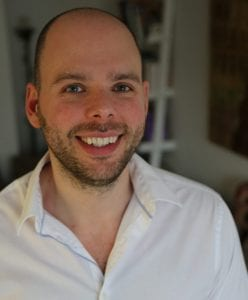 Philip Karahassan - Beverley Blackman Psychotherapy London
